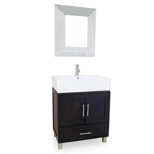 Hardware Resources Shop Van054 T Vanity Espresso Jeffrey Alexander Small Bathroom