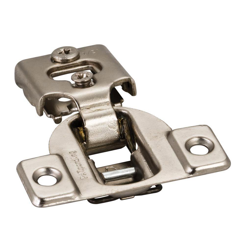 Hardware Resources Shop 3390 Cabinet Hinges Nickel
