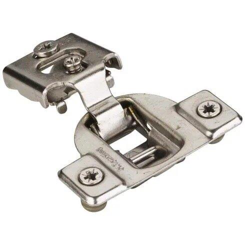 Cabinet Hardware Hinges Face Frame 3390-2 Hinge