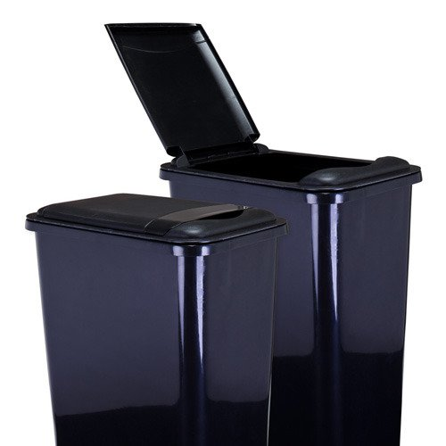 Hardware Resources Shop Can 35lid Pull Out Waste Bins