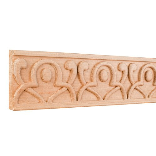 Hardware resources shop hcm13ch accent moulding for Decorative millwork accents