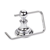 Hardware Resources - Elements Conventional Bath Hardware - Toilet Paper Holder in Polished Chrome